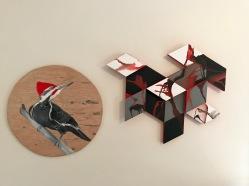 Representational vs abstract