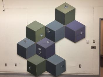 Installation - Original design